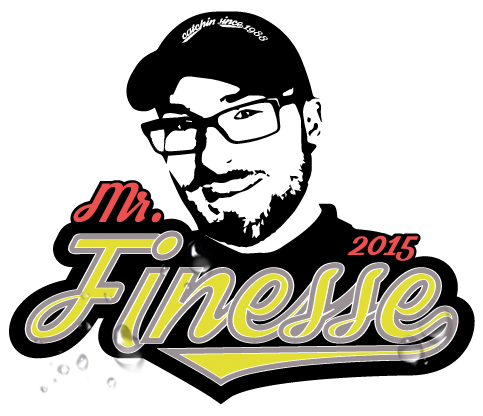 Mister Finesse – Finesse Fishing with Sean Perez
