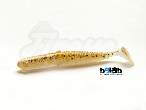 B8LAB-Ultimate-Strike-Minnow-Gold Flash Minnow